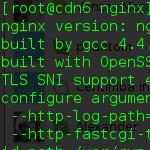 nginx ограничение скорости