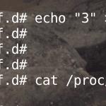 Утечка памяти в Linux