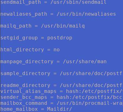 postfix - відправлення пошти з IP домену
